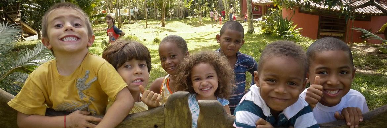 Escola Rural Dendê da Serra
