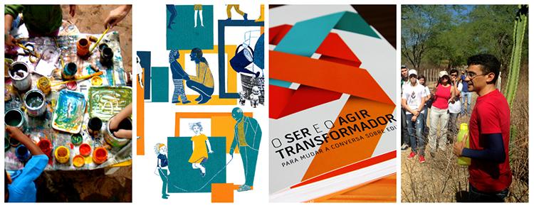 Retrospectiva: as principais ações do Escolas Transformadoras em 2017