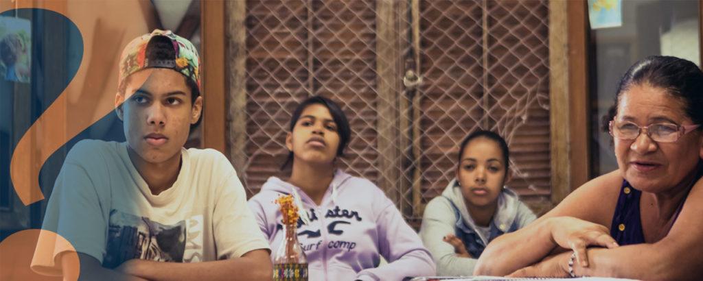 """""""Uma educação crítica é aquela que permite a pluralidade de narrativas"""""""