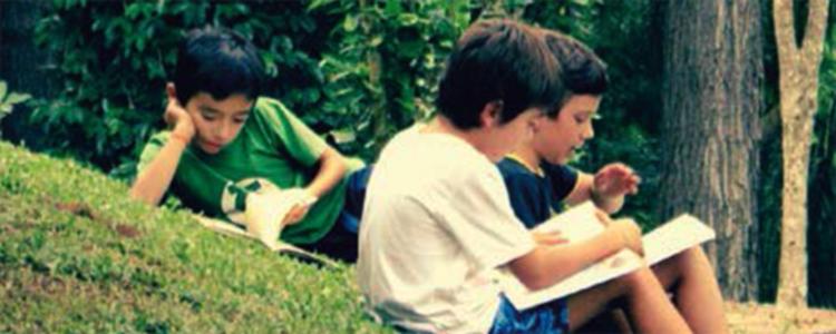 Desemparedamento da infância: a escola como lugar de encontro com a natureza