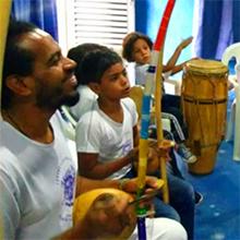 Escola Pluricultural Odé Kayodê - Vila Esperança (Cidade de Goiás)