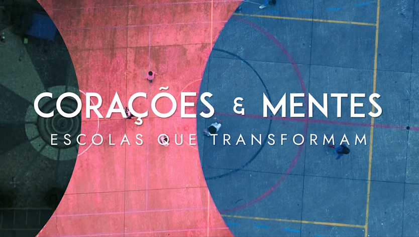 Série sobre escolas brasileiras estreia nesta sexta-feira (5)