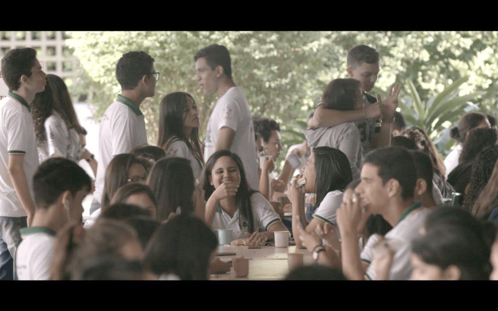 'Corações e mentes' conta a história de escolas transformadoras