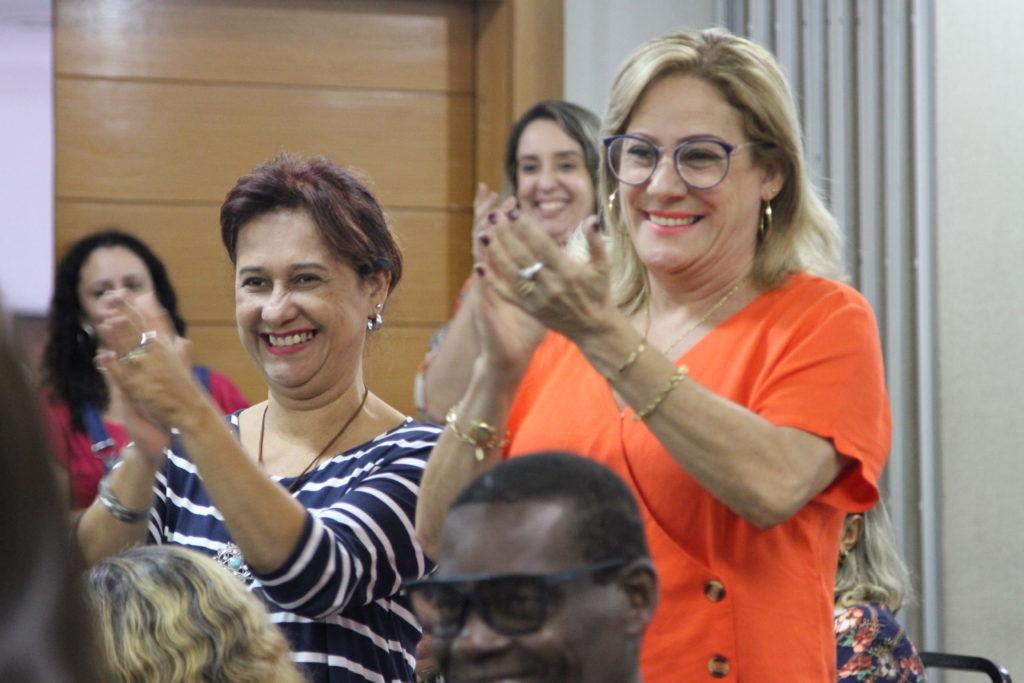 Gestores da Educação Profissional compartilham experiências na III Jornada do Programa Escolas Transformadoras