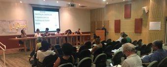 A participação das famílias na vida escolar foi o tema do último encontro da Ashoka. Participaram os movimentos Quero na Escolas; Caravana Itinerante da Juventude; e Rede em Movimento