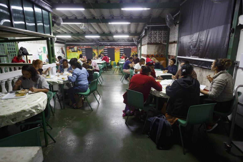 Escola da periferia de São Paulo vira referência em inclusão social