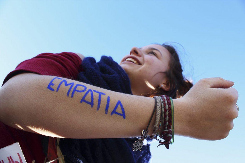 Roda de conversa online debate papel da empatia na educação