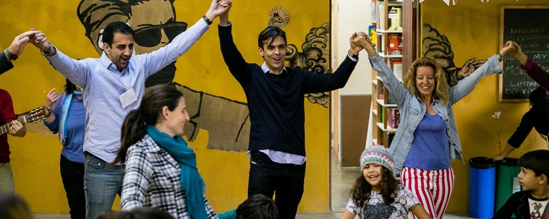 Fundamentos de uma pedagogia solidária internacional