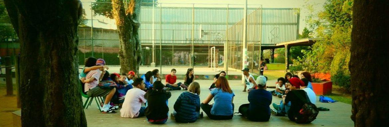 Líderes de diferentes países e setores visitam Escolas Transformadoras do Brasil