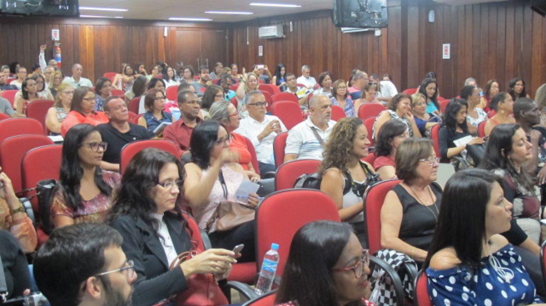 Escolas Transformadoras e Secretaria da Bahia realizam 2ª jornada de educação transformadora
