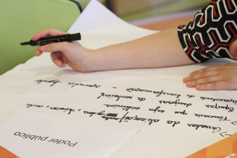 Poder do audiovisual na educação é tema de encontro do Escolas Transformadoras