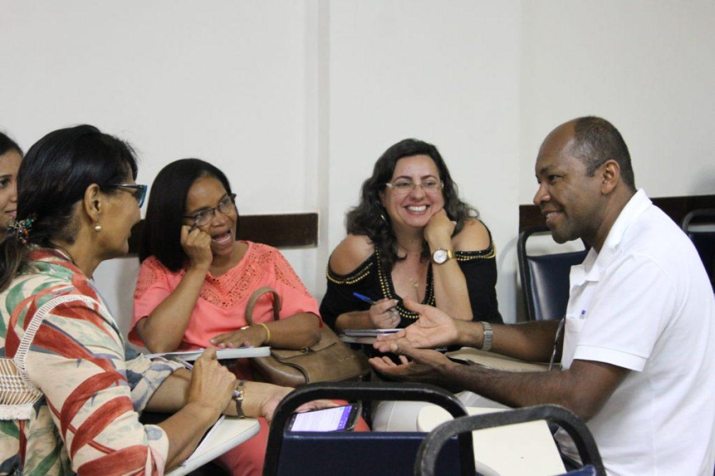 Outros mundos, outros sentidos: educadores da Bahia apresentam projetos transformadores realizados em seus territórios