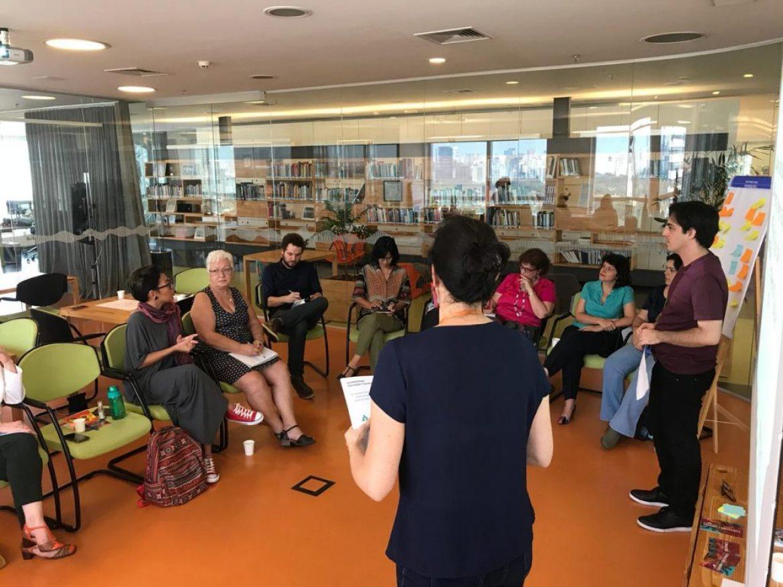 Escolas Transformadoras: encontro de ativadores traz conexões e diálogos sobre educação
