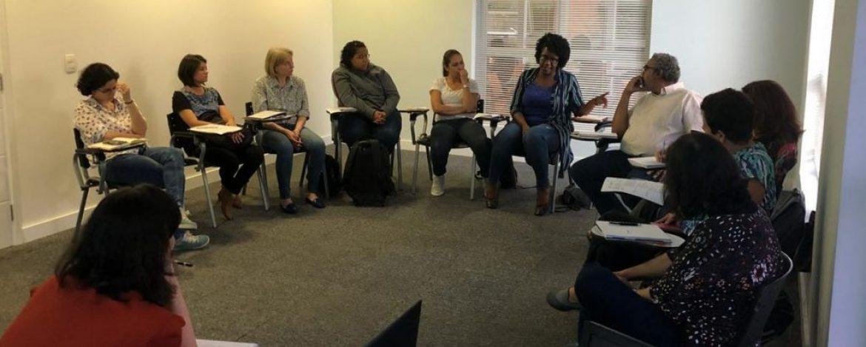 Escolas Transformadoras organiza encontro com educadores da Faculdade Sumaré