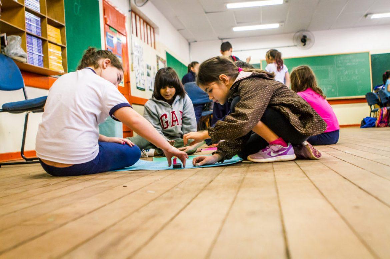 """""""Dar protagonismo não é apenas permitir que o estudante escolha o currículo"""""""