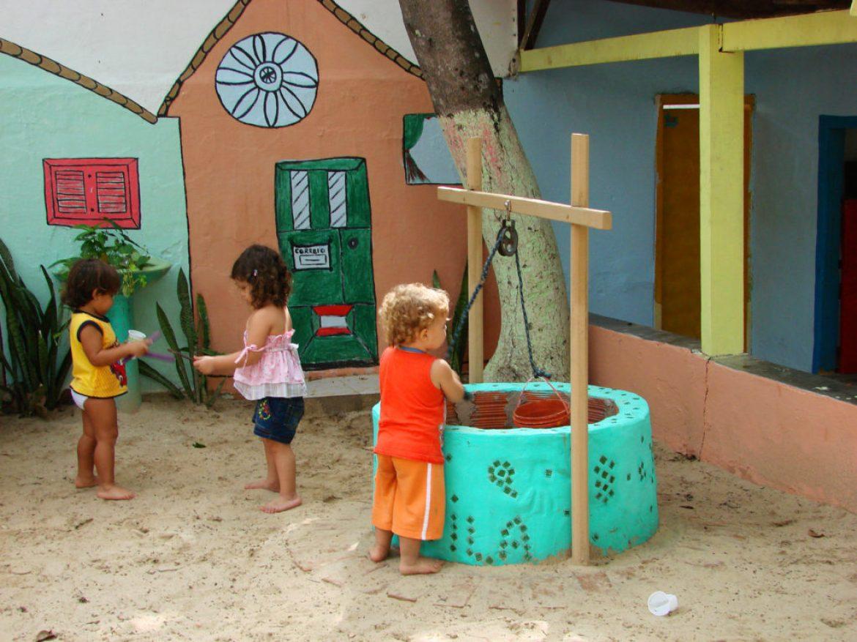Escola Vila