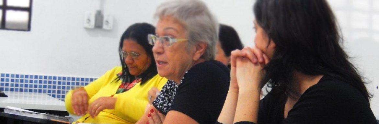 """Eda Luiz: """"Dá para fazer diferente em educação pública"""""""