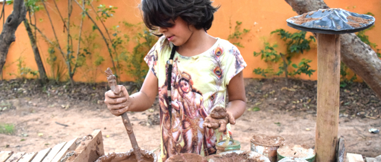 Escola pública brasileira fica em 2º lugar em desafio internacional