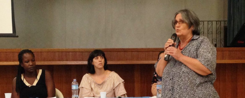Escolas Transformadoras participam de debate sobre educação transformadora na Faculdade Sumaré