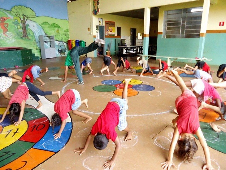 """Projeto seleciona 10 """"Escolas Transformadoras"""" no Brasil"""