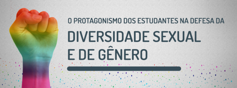 Escolas Transformadoras promove debate online sobre diversidade sexual e de gênero
