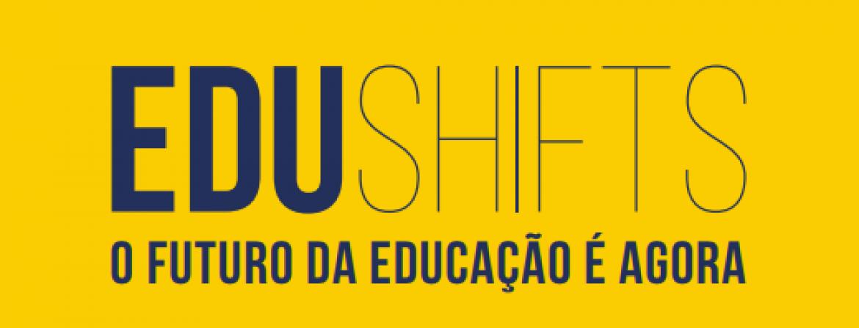 Livro colaborativo EDUshifts debate o futuro da educação