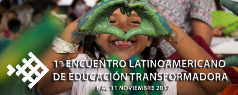 Educadores do programa Escolas Transformadoras lançam livro 'O ser e o agir transformador' na Colômbia