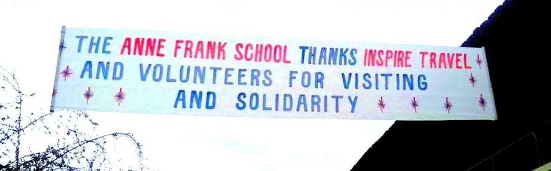 Escola municipal da Pampulha recebe a visita de estudantes de Harvard