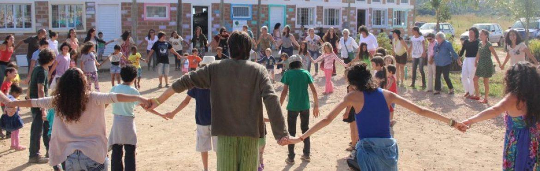 Escuela Vila Verde