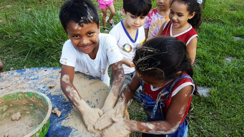 3 escolas brasileiras entram para o programa Escolas Transformadoras