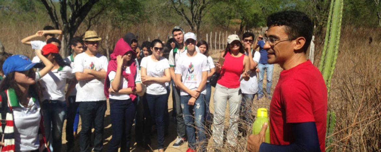 Coordenadores pedagógicos da Bahia visitam escolas transformadoras