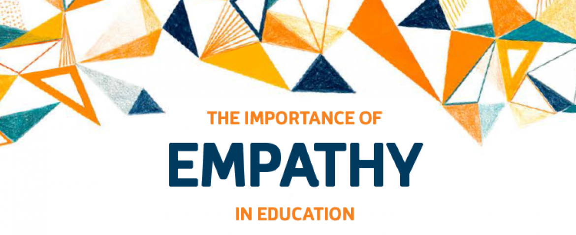 The importance of empathy in education