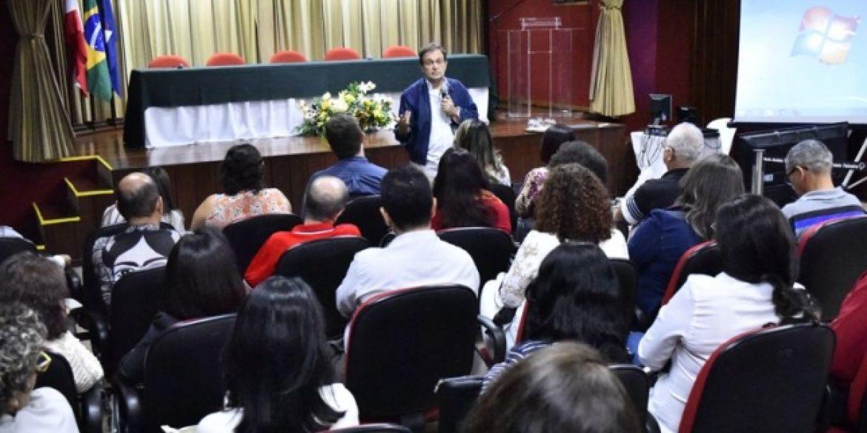 Programa Escolas Transformadoras será desenvolvido na Rede de Educação Profissional da Bahia