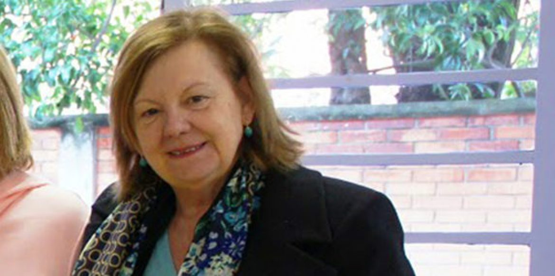 Marina Célia Moraes Dias