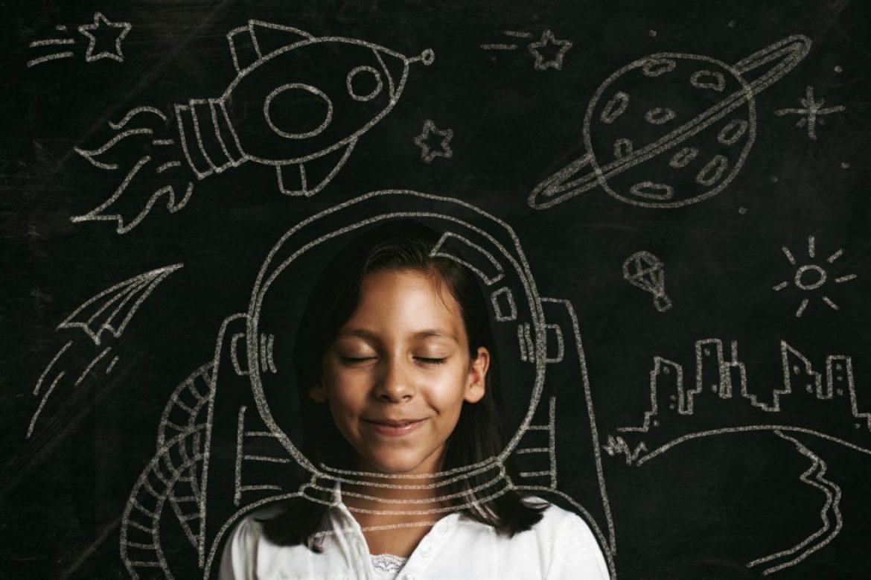 Instituto Alana e Ashoka lançam e-book gratuito sobre a criatividade como ferramenta para mudar a educação