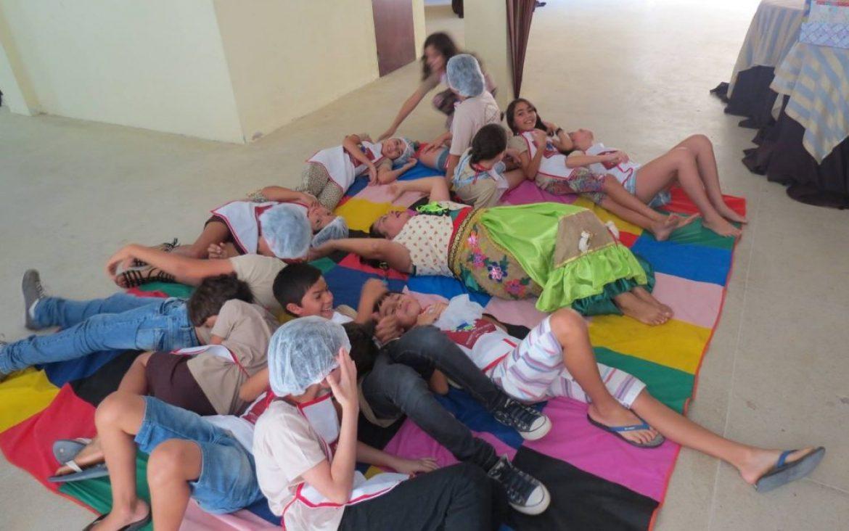 Escola com ensino inovador chama a atenção na cidade de Bananeiras