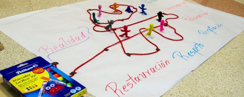 """""""A principal inovação educativa é quando transformamos a qualidade das relações sociais dentro e fora da escola"""""""